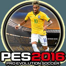 Pro Evolution Soccer 2016 herunterlanded