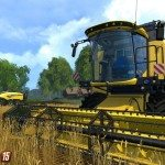 Landwirtschafts-Simulator 15 Download
