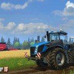 Landwirtschafts-Simulator 15 Herunterladen