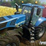 Farming Simulator 15 Herunterladen