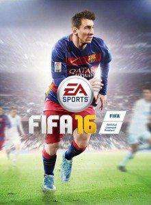 FIFA 16 herunterladen