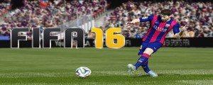 FIFA 16 Download pc