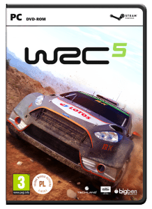 download wrc 5