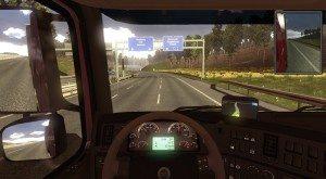 Euro Truck Simulator 2 Herunterladen