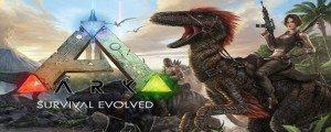 Herunterladen ARK Survival Evolved