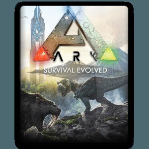 Herunterladen Sie ARK: Survival Evolved
