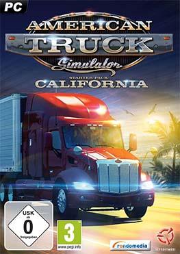 American Truck Simulator Herunterladen