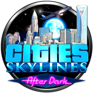 Cities Skylines After Dark herunterladen