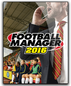 Football Manager 2016 herunterladen pc