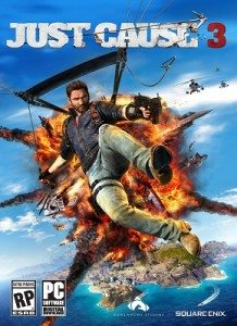 Just Cause 3 Herunterladen