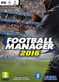 Football Manager 2016 herunterladen