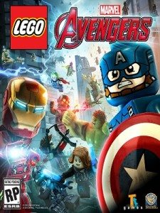 LEGO Marvel's Avengers vollversion