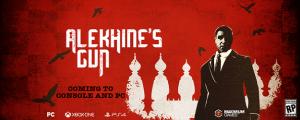 Herunterladen Sie Alekhine's Gun
