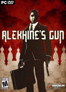 Alekhines gun download