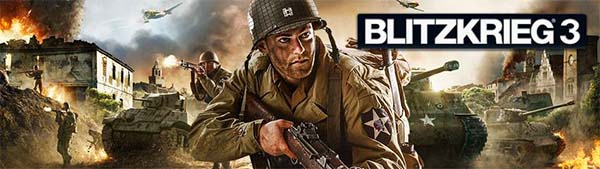 Blitzkrieg 3 Download