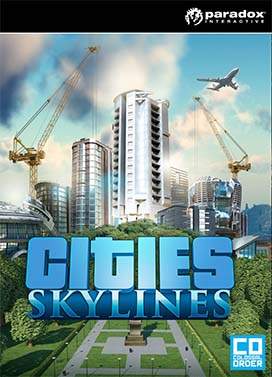 Cities Skylines Herunterladen