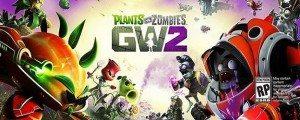 Herunterladen Plants vs. Zombies 2