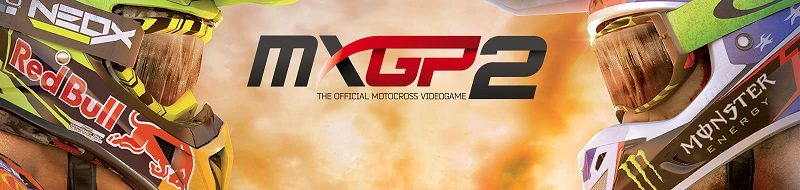 MXGP 2: The Official Motocross Videogame Download