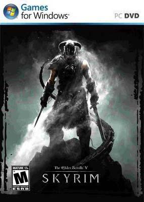The Elder Scrolls V Skyrim Herunterladen