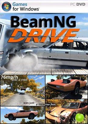 BeamNG.drive herunterladen