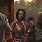 The Walking Dead Michonne Download