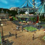 RollerCoaster Tycoon World Herunterladen