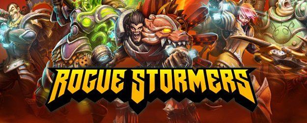 Rogue Stormers herunterladen