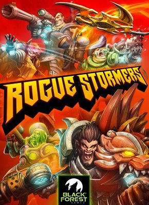 Rogue Stormer download