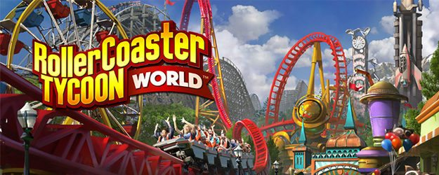 RollerCoaster Tycoon 4 Download