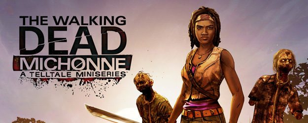 The Walking Dead Michonne Vollversion