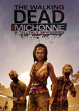 The Walking Dead Michonne Herunterladen