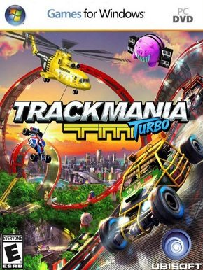 Trackmania Turbo herunterladen