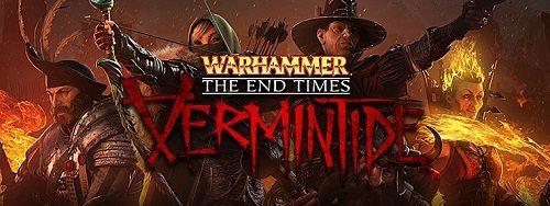 Herunterladen The End Times Vermintide