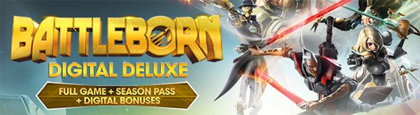 Battleborn Download