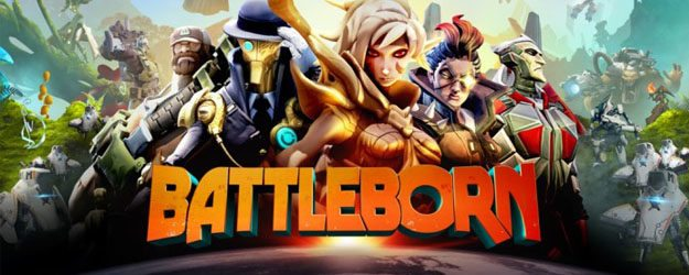 Battleborn Vollversion
