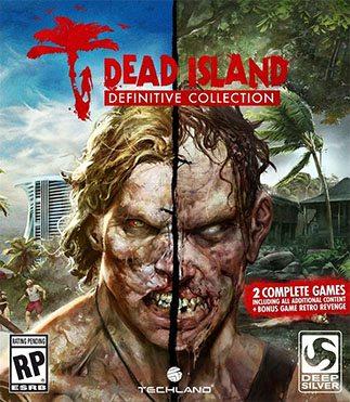 Dead Island Definitive Collection Herunterladen