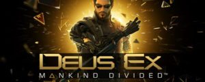 Deus Ex Mankind Divided Vollversion