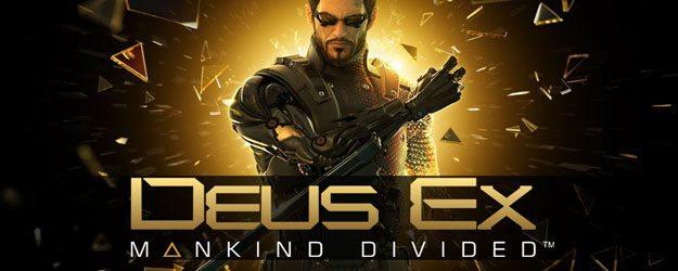 Deus Ex Mankind Divided Vollversion
