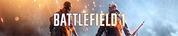 Battlefield 1 Herunterladen