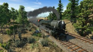 Transport Fever pc download