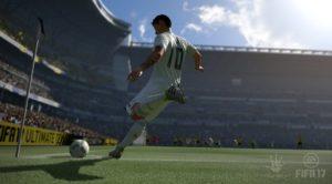 FIFA 17 Herunterladen