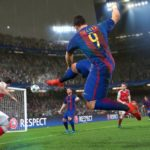 Pro Evolution Soccer 2017 PC Download