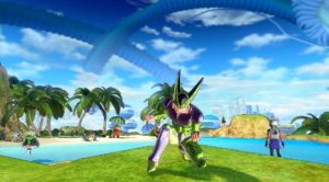 Dragon Ball Xenoverse 2 cracked