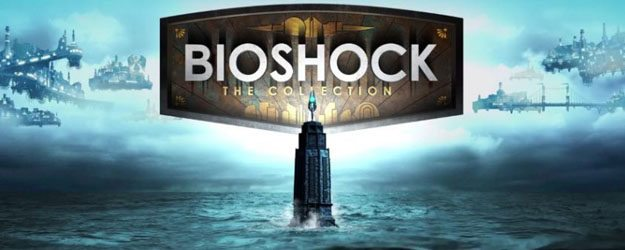 BioShock The Collection gratis