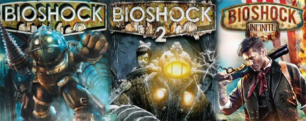 BioShock The Collection Herunterladen