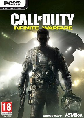 Call of Duty: Infinite Warfare herunter