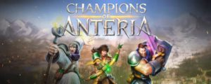 Champions of Anteria Vollversion