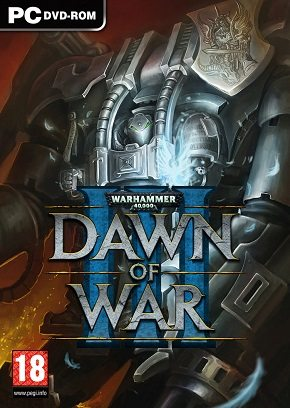 Dawn of War III download