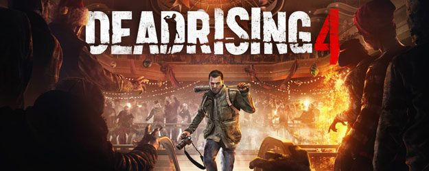 Dead Rising 4 Vollversion