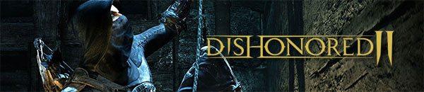 Dishonored 2 Herunterladen